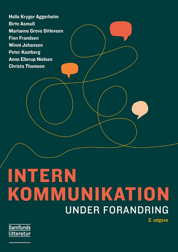 Intern Kommunikation under forandring